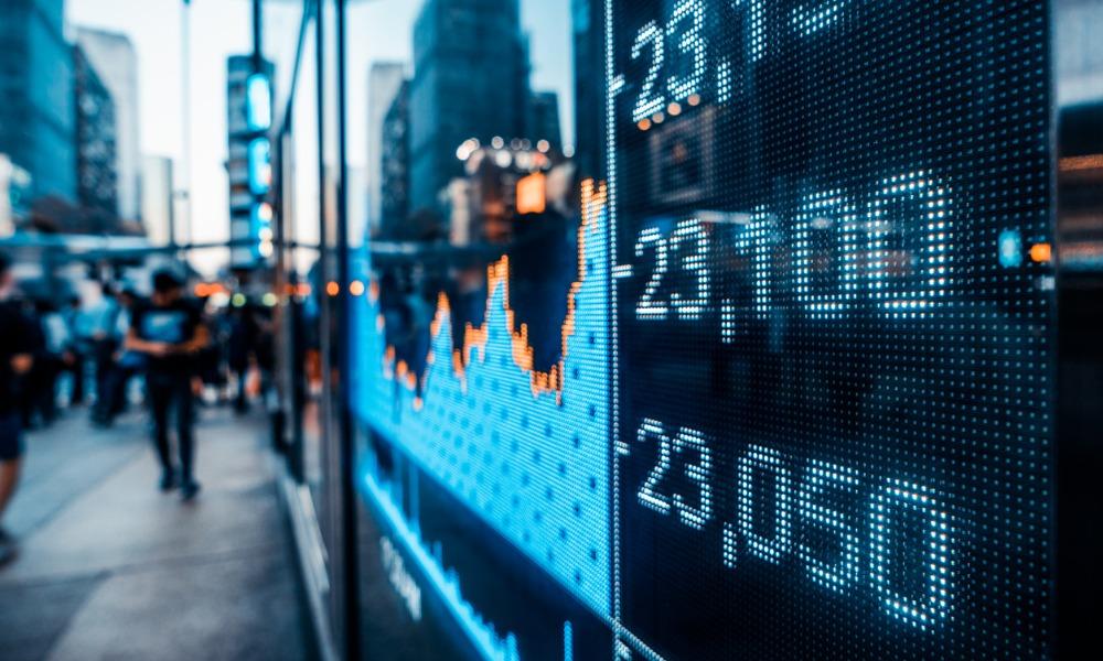 Index-fund world's Big Three draw antitrust scrutiny