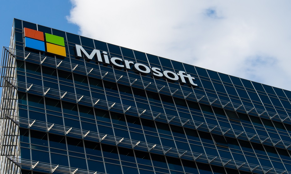 Microsoft CEO stands behind software sales to Pentagon