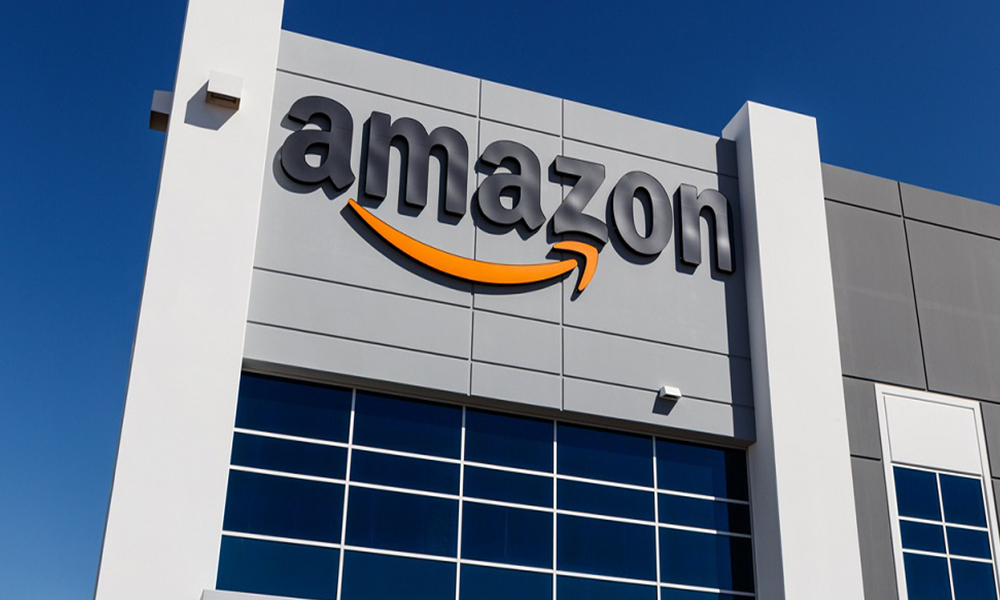 Amazon struggles to cope amid COVID-19