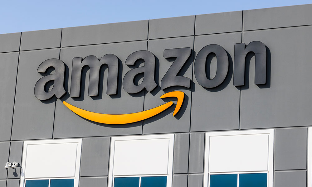 Amazon uses 'hardball' non-competes in ways California rivals can't