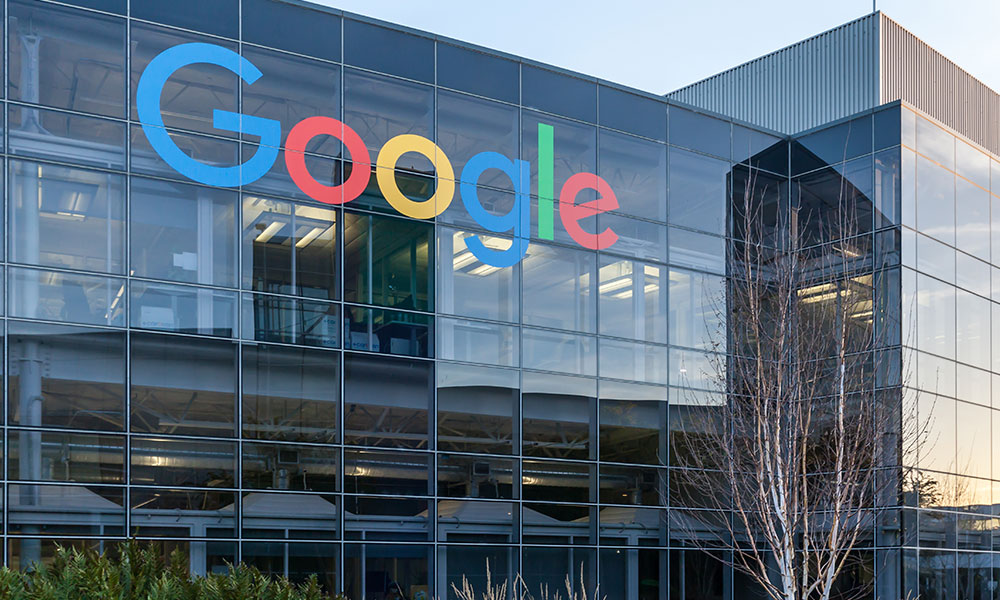 Google campus security singled out black, latinx employees