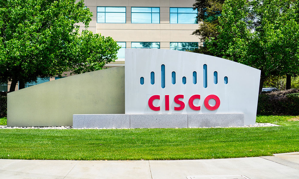 Cisco fires workers for racial comments during diversity forum