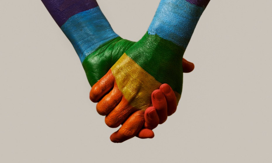 Gay-friendly work policies help retain top talent, study shows