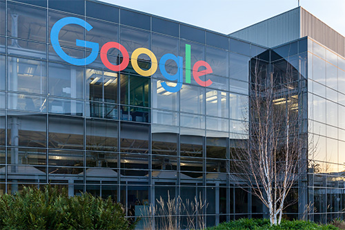 Facebook, Google drop out of Top 10 'Best Places to Work' list