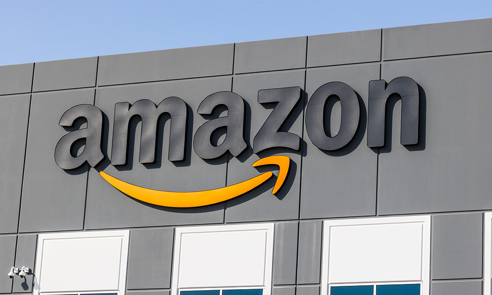 Amazon fires worker who led strike over coronavirus