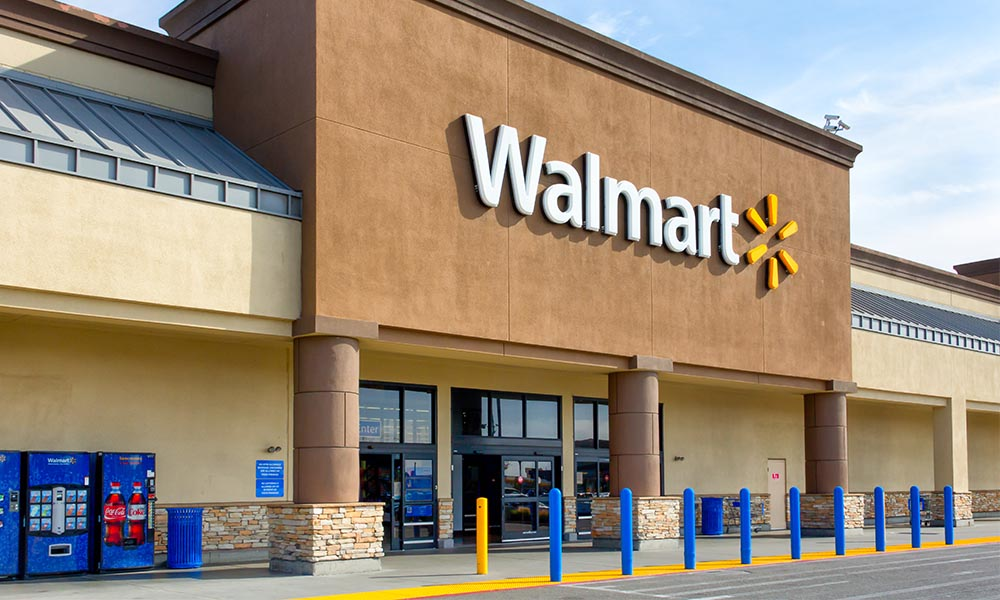 Walmart amps up coronavirus response for workers