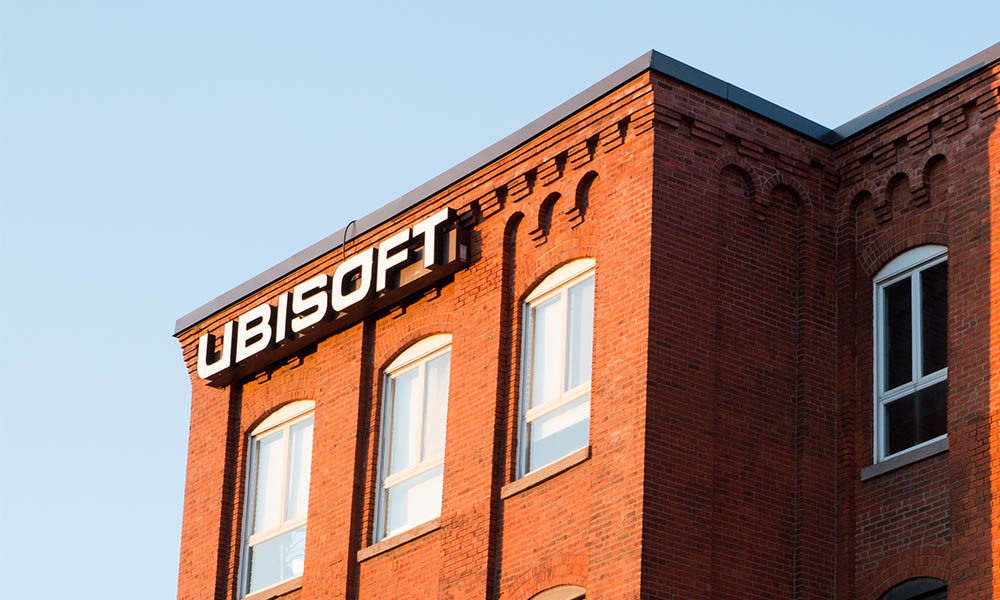 Ubisoft places two executives on leave following misconduct allegations