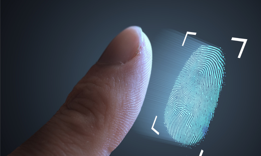Feds relax fingerprinting rules when screening new hires during COVID 19
