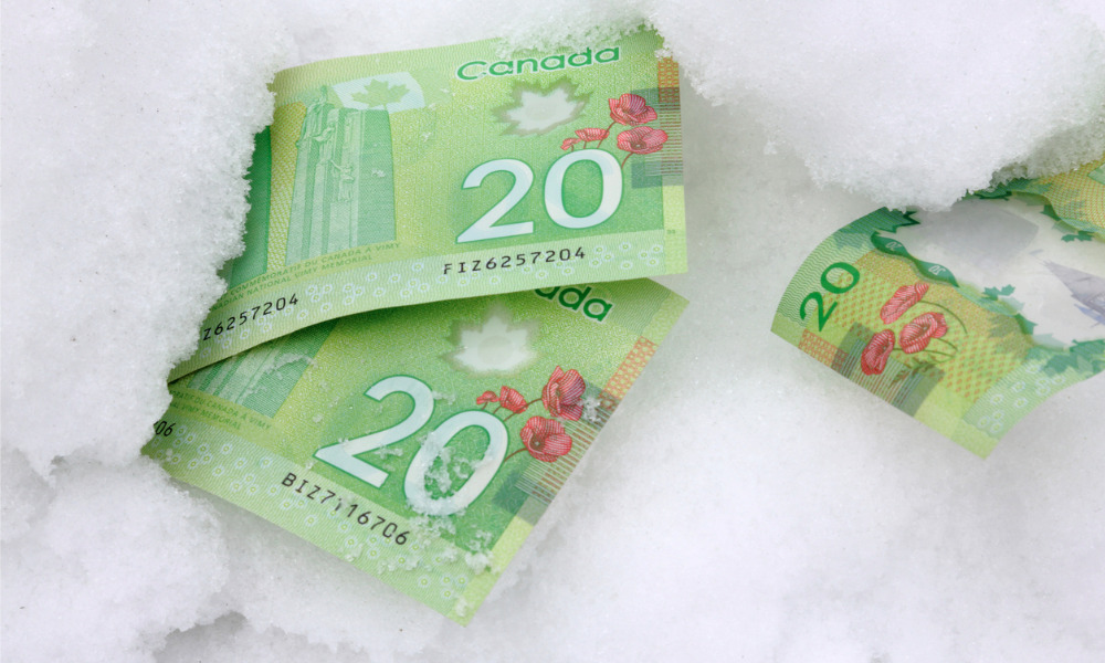 Survey of employers projects more salary freezes ahead, following big jump in 2020