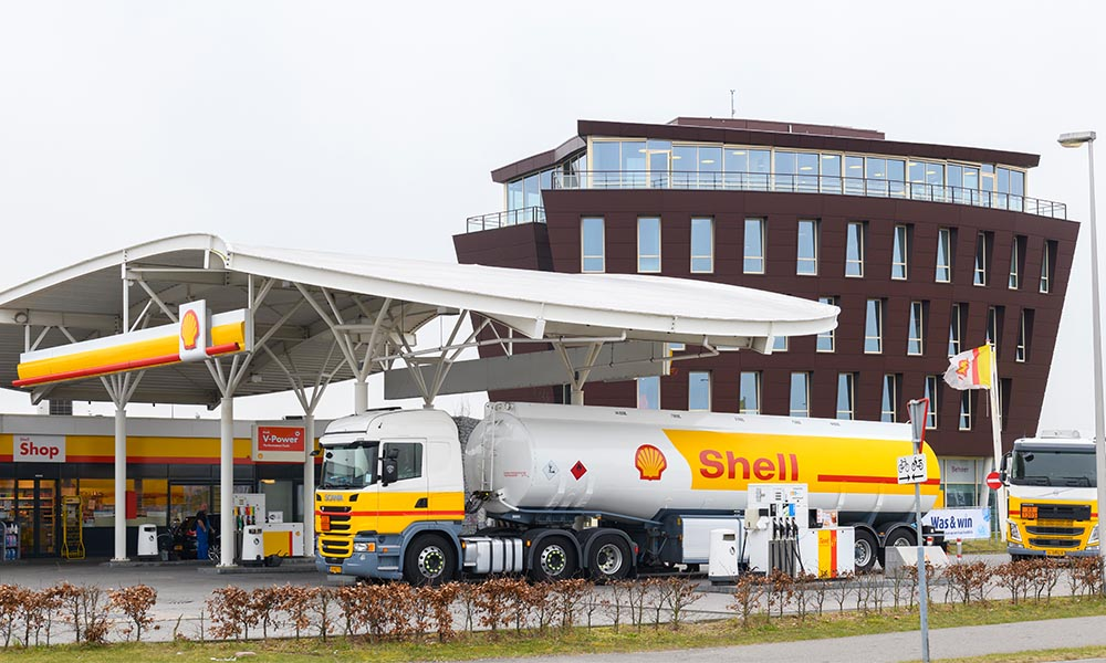 Shell to cut up to 9,000 jobs as virus accelerates overhaul