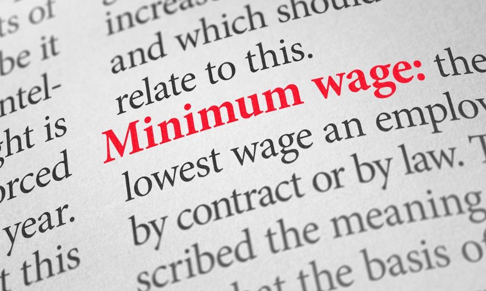 McDonald's, Amazon accelerate push towards higher minimum wage