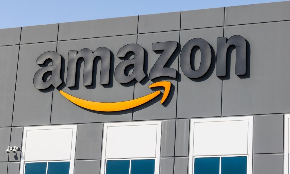 Amazon hires outside firm to investigate internal discrimination