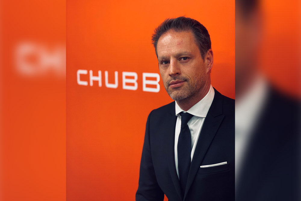Chubb gives new role to accident & health executive