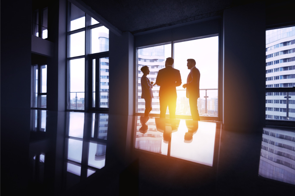 Aegon creates chief transformation officer function