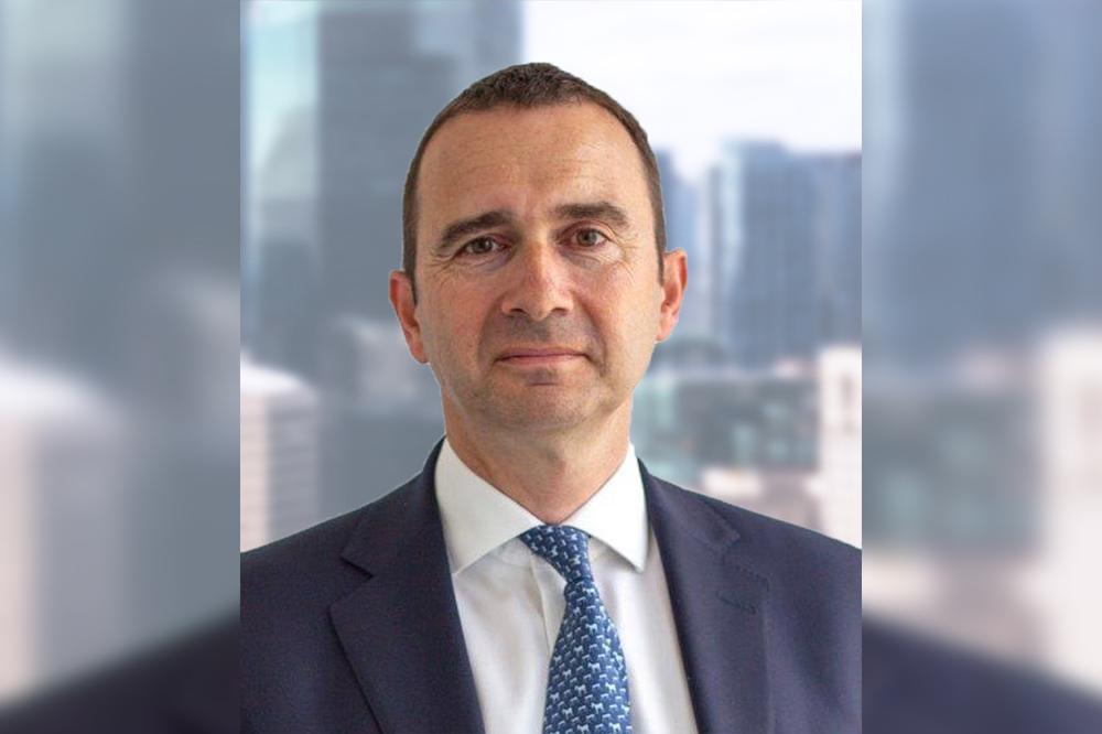 International Union of Marine Insurance president joins Victor Insurance