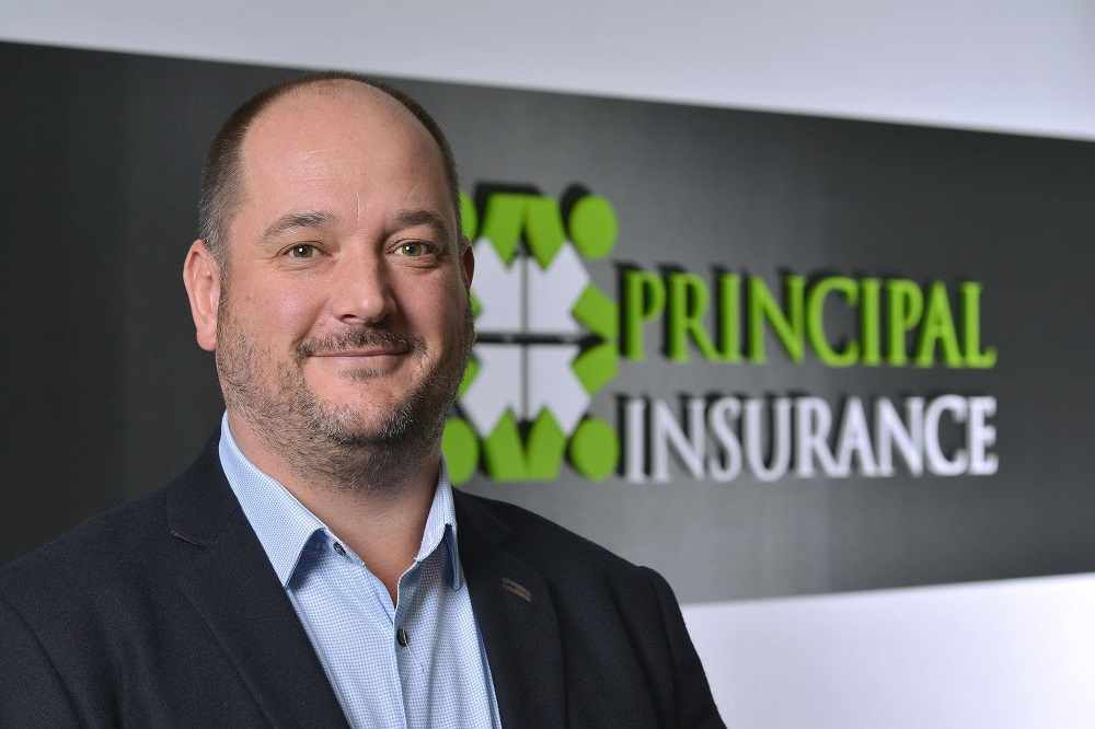 MD on what will drive future growth at Principal Insurance