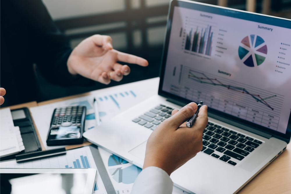 ERS reports profitable 2020