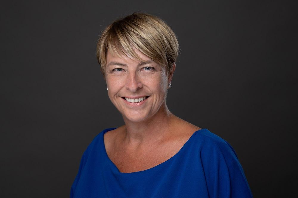 Allison Hughes, Peach Pi Distribution Manager