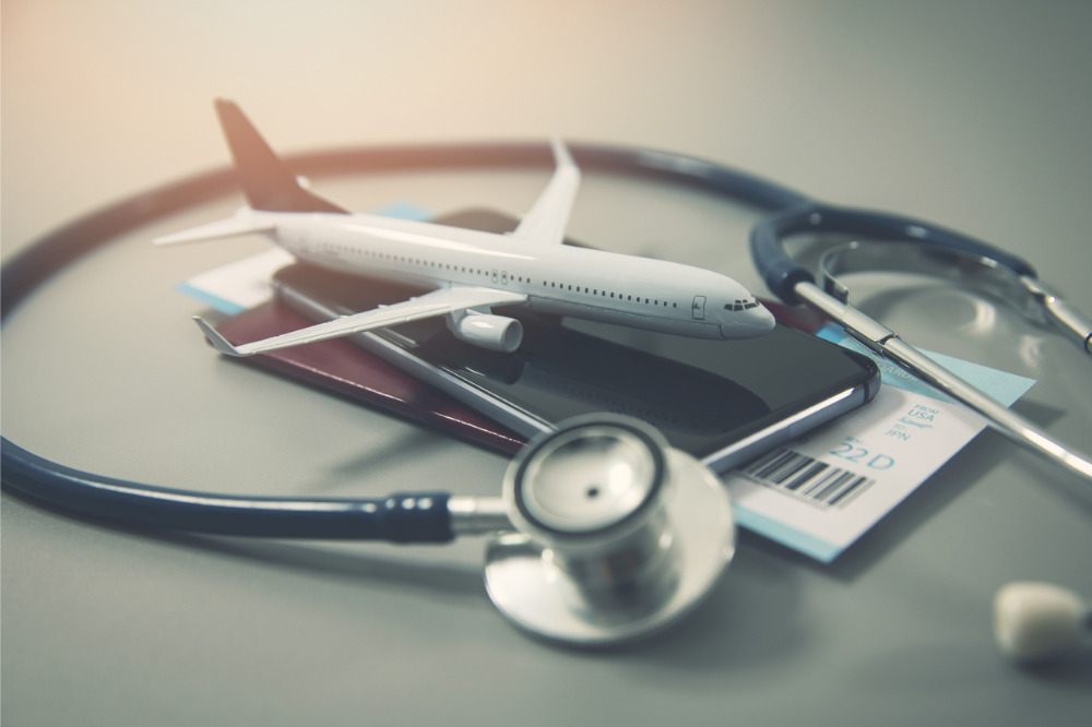 Revealed – how many travel insurance policies offer COVID cover