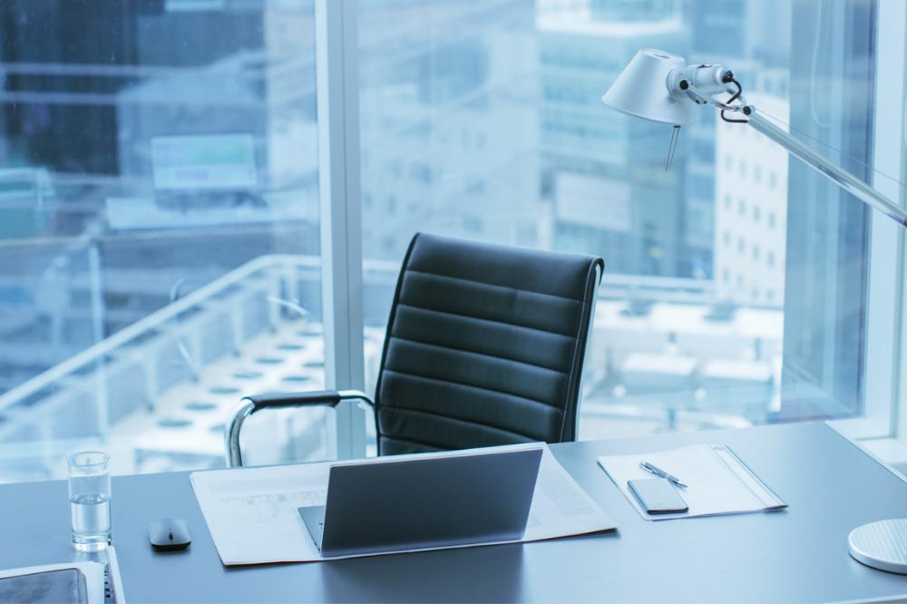 Enstar CFO steps down – interim replacement named