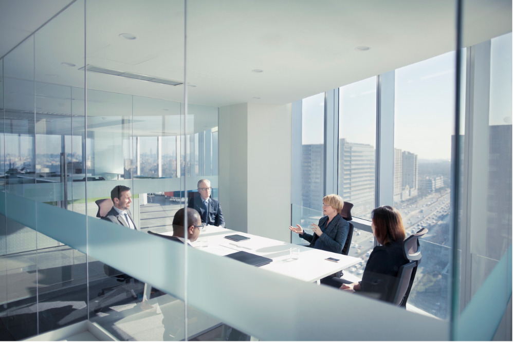 SCOR reveals group executive committee overhaul