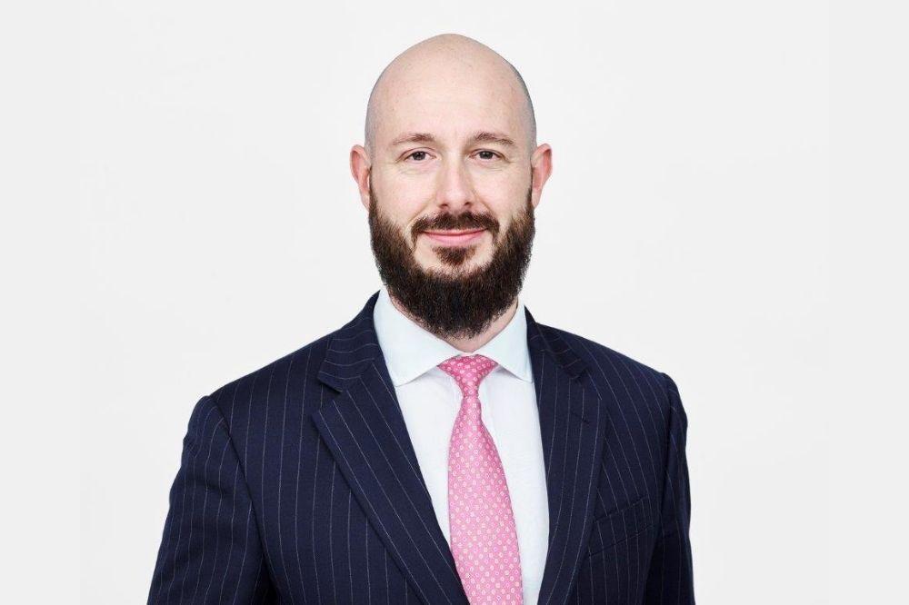 Beazley names new head of open market