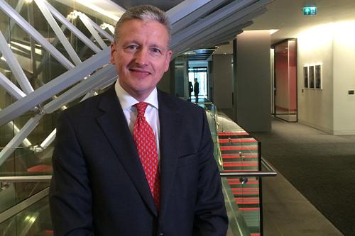 Aon reveals new UK chairman