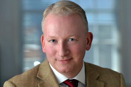 Insurance chairman joins charity advisory board
