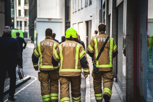 Revealed: Buildings most likely to suffer a blaze