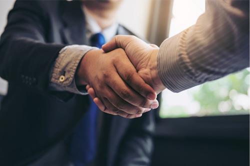 DUAL Asset announces strategic partnership