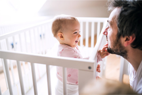 How many Dads really want to take paternity leave? Insurer reveals all