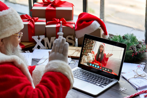 ARAG delves into risks brought by virtual Christmas parties