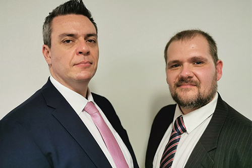 Ensurance launches new office with underwriting duo