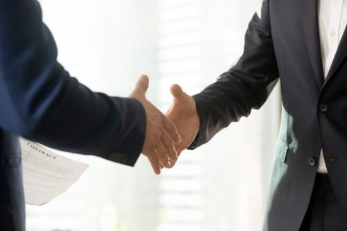 SSP introduces director of broker business