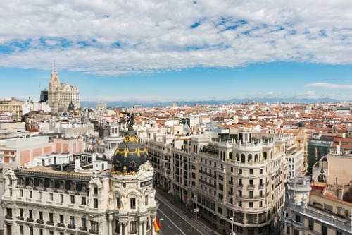 Berkshire Hathaway Specialty Insurance arrives in Spain ...
