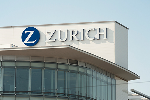 Zurich reveals new targets to grow profit and earnings