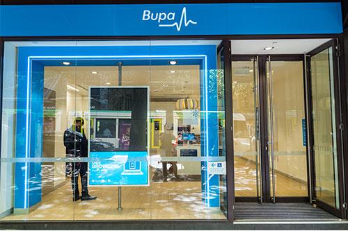 Bupa to offer rebate as part of coronavirus response