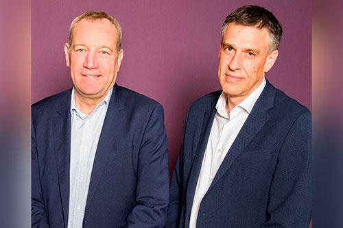 Ageas UK reveals new CEO