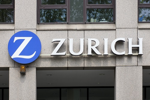 Zurich makes gender pay gap progress