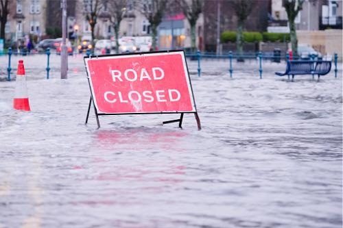 Government announces flood insurance review 2020