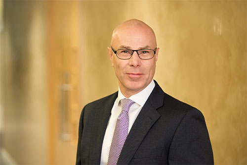Chubb announces new head of underwriting for global markets
