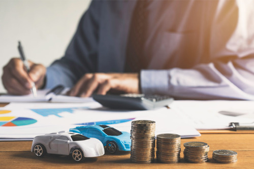 Revealed – how many drivers are overpaying for car insurance