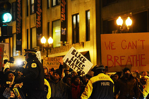 Insurance Cultural Awareness Network issues statement on Black Lives Matter