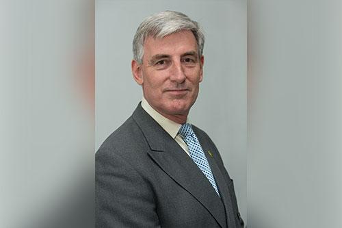 Peter Staddon