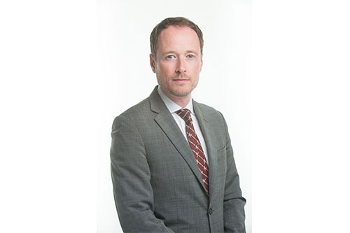 London Market Group welcomes new CEO to board