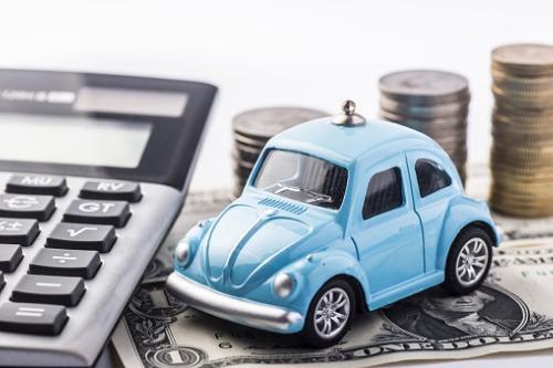 Car insurance premium index sheds light on coronavirus impact