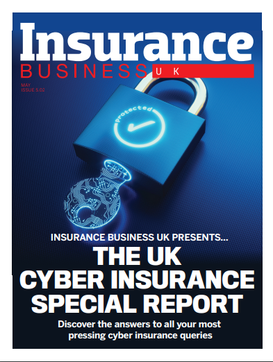 The UK Cyber Insurance Special Report