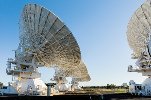 MIS satellite technology bolsters Lloyd
