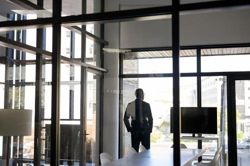 Insurance Institute of London gets new president
