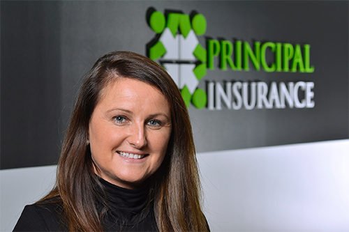Principal Insurance names sales & operations director in Ireland